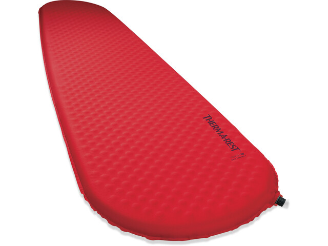 Therm-a-Rest ProLite Plus Tapis Regular, cayenne